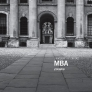 Layout-Oxford MBA brochure